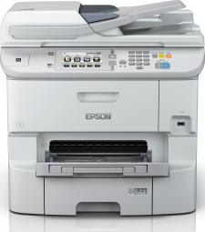 Epson WorkForce Pro WF-6590DWF Printer Ink & Toner Cartridges