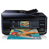 Epson Expression Photo XP-850 Printer Ink & Toner Cartridges