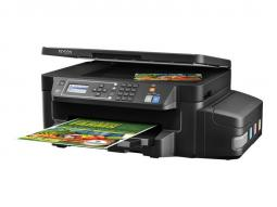 Epson EcoTank ET-3600 Printer Ink & Toner Cartridges