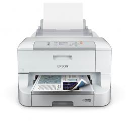 Epson WorkForce Pro WF-8010DW Printer Ink & Toner Cartridges
