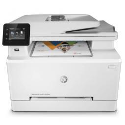 HP LaserJet Pro MFP M283fdn Printer Ink & Toner Cartridges