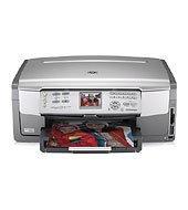 HP PhotoSmart 3210 Printer Ink & Toner Cartridges