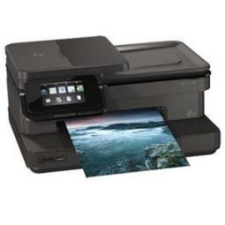 HP Photosmart 7520 Printer Ink & Toner Cartridges