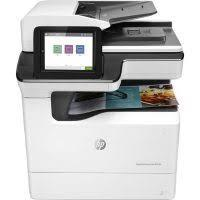 HP PageWide Enterprise Colour MFP 765dn Ink & Toners