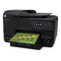 HP OfficeJet Pro 8600 Printer Ink & Toner Cartridges