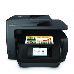 HP OfficeJet Pro 8725 Printer Ink & Toner Cartridges