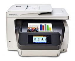 HP OfficeJet Pro 8730 - Ink Cartridges