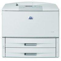 HP LaserJet 9040N Printer Ink & Toner Cartridges