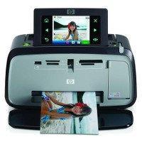 HP PhotoSmart A636 Printer Ink & Toner Cartridges