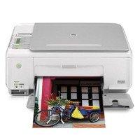 HP PhotoSmart C3180 Printer Ink & Toner Cartridges