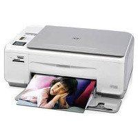 HP PhotoSmart C4280 Printer Ink & Toner Cartridges