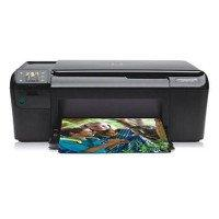 HP PhotoSmart C4680 Printer Ink & Toner Cartridges
