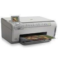 HP PhotoSmart C5180 Printer Ink & Toner Cartridges