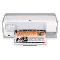 HP DeskJet D4360 Printer Ink & Toner Cartridges