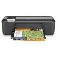 HP DeskJet D5560 Printer Ink & Toner Cartridges