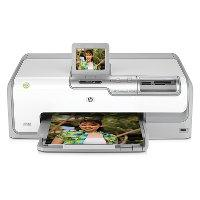 HP PhotoSmart D7260 Printer Ink & Toner Cartridges