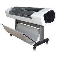 HP DesignJet T1100 Printer Ink & Toner Cartridges