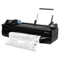 HP DesignJet T120 Printer Ink & Toner Cartridges