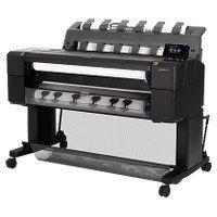 HP DesignJet T1500 Printer Ink & Toner Cartridges