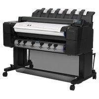 HP DesignJet T2500 Printer Ink & Toner Cartridges