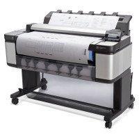 HP DesignJet T3500 Printer Ink & Toner Cartridges