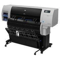 HP DesignJet T7100 Printer Ink & Toner Cartridges