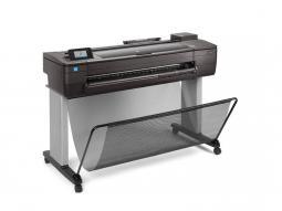 HP DesignJet T730 Printer Ink & Toner Cartridges