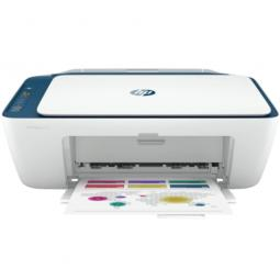HP DeskJet 2721 Printer Ink & Toner Cartridges