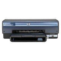 HP DeskJet 6980 Printer Ink & Toner Cartridges