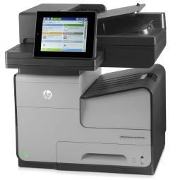 HP OfficeJet Enterprise X585f Printer Ink & Toner Cartridges