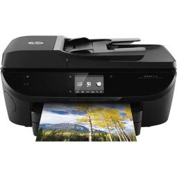 HP Envy 7640 e-All-in-One Printer Ink & Toner Cartridges