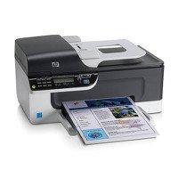HP OfficeJet J4580 Printer Ink & Toner Cartridges