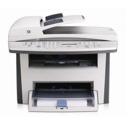HP LaserJet 3052 Printer Ink & Toner Cartridges