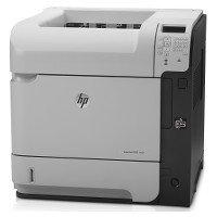 HP LaserJet Enterprise 600 Printer Ink & Toner Cartridges