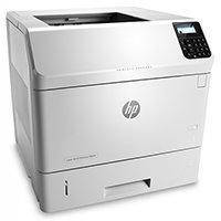 HP LaserJet Enterprise M604N Printer Ink & Toner Cartridges