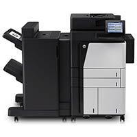 HP LaserJet Enterprise M830 Printer Ink & Toner Cartridges