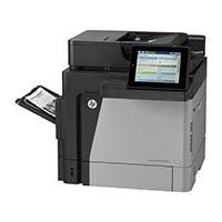 HP LaserJet Enterprise MFP M630dn Printer Ink & Toner Cartridges
