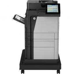 HP LaserJet Enterprise MFP M630z Printer Ink & Toner Cartridges