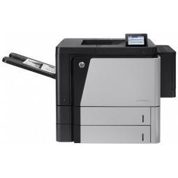 HP LaserJet Enterprise M806x+ Printer Ink & Toner Cartridges