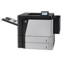 HP LaserJet Enterprise M806dn Printer Ink & Toner Cartridges