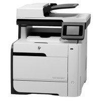 HP LaserJet Pro 400 MFP Printer Ink & Toner Cartridges