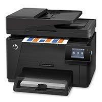 HP Color LaserJet Pro M177fw Printer Ink & Toner Cartridges