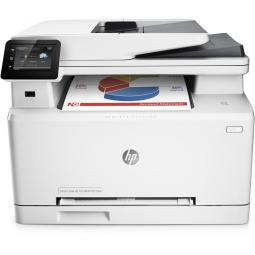 HP LaserJet Pro MFP M277DW Printer Ink & Toner Cartridges