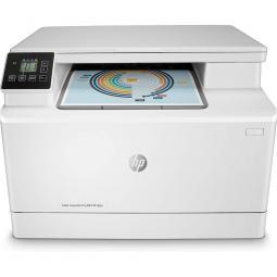 HP LaserJet Pro MFP M182n Printer Ink & Toner Cartridges