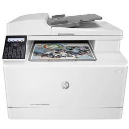 HP LaserJet Pro MFP M183fw Printer Ink & Toner Cartridges