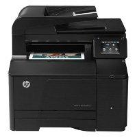HP LaserJet Pro 200 Colour MFP Printer Ink & Toner Cartridges