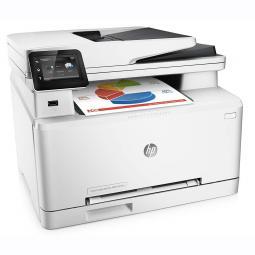 HP LaserJet Pro MFP M277N Printer Ink & Toner Cartridges