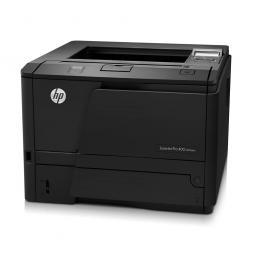 HP LaserJet Pro M401dne Printer Ink & Toner Cartridges