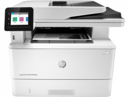 HP LaserJet Pro MFP M428FDN Toner Cartridges