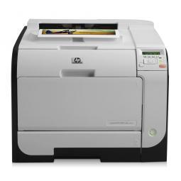 HP LaserJet Pro M451dn Printer Ink & Toner Cartridges